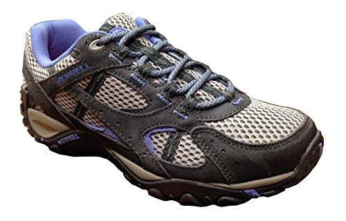Women's Merrell, Yokota Bluff Ventilator Hiking Shoe CASTLEROCK 7 M (Merrell Yokota Ventilator compare prices)