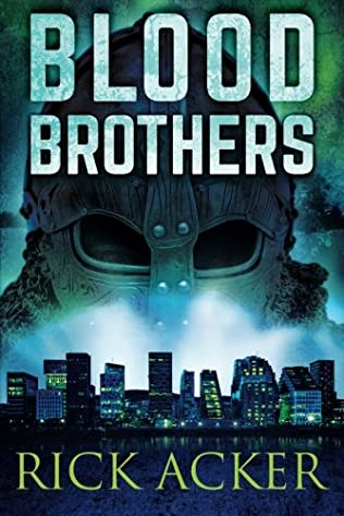 book cover of Blood Brothers