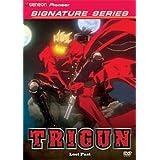Trigun - Lost Past (Vol. 2) (Geneon Signature Series) by Geneon