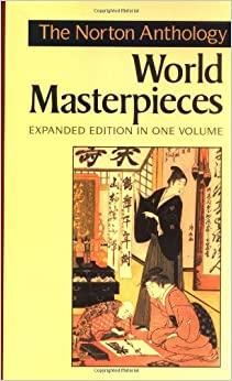 ?DJVU? The Norton Anthology Of World Masterpieces (Expanded Edition) (Vol. One-Volume). makes horas myself General Place sobre