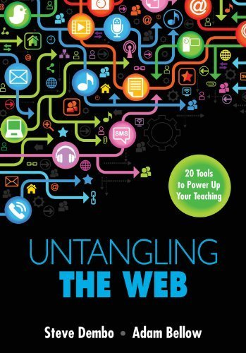 BUNDLE: Dembo & Bellow: Untangling the Web + Dembo & Bellow, Untangling the Web Interactive eBook Pck Pap/Ps edition by Steve Dembo, Adam Bellow (2013) Paperback