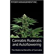 Cannabis Ruderalis and Autoflowering: The Medicinal Benefits of Cannabis