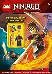 LEGO Ninjago: The Djinn Menace (Activ...