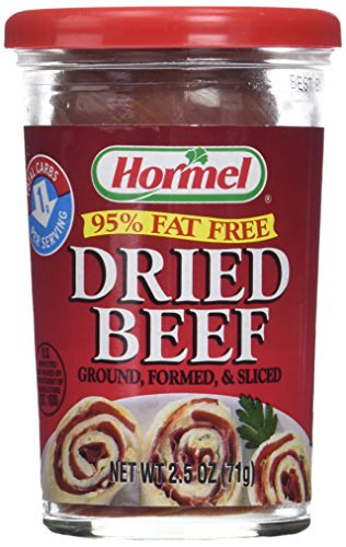 Hormel Beef Dried Sliced