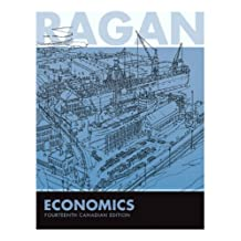 Economics, Fourteenth Canadian Edition Plus NEW MyLab Economics with Pearson eText -- Access Card Package (14th Edition)