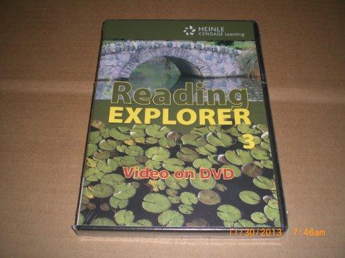 Reading Explorer 3 - DVD