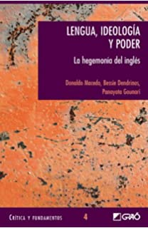 Lengua, Ideologia y Poder (Spanish Edition)