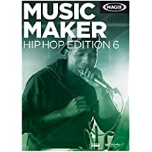 MAGIX Music Maker Hip Hop Edition 6 [Download]