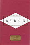 Byron: Poems (Everyman's Library Pocket Poets)