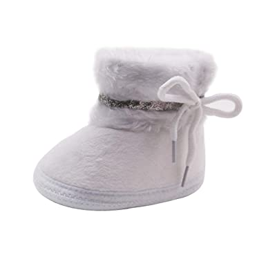 lilingfine_Baby Shoes Hefine - Zapatillas de primera caminata para ...