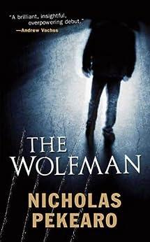 The Wolfman by [Pekearo, Nicholas]