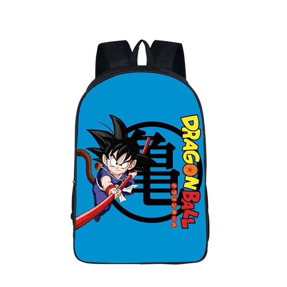 015d06336c Dragon Ball Ball Ball Anime School Backpack Casual School Bag Daypack  Stampato per Bambini J   Italia   Terrific Value   Di Modo Attraente 3cf2a0