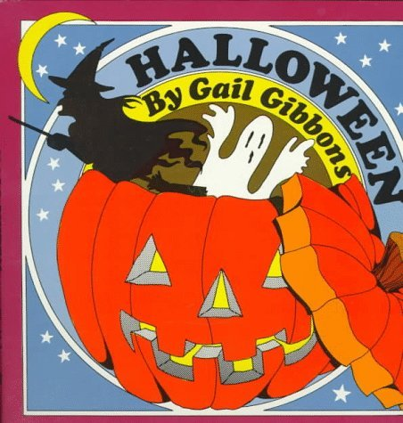 Halloween by Gail Gibbons (1989-10-05) for $<!--$87.88-->