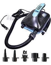 Star Pump, Star Pump 8 , Elektrische Pomp, Zwart, Unisex Volwassenen