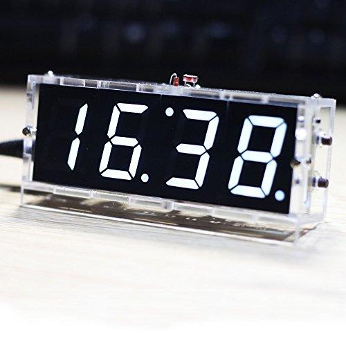 Case Clock - 4