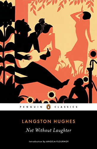 Books : Not Without Laughter (Penguin Classics)
