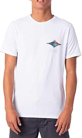 Rip Curl Men's Hazed Diamond TEE