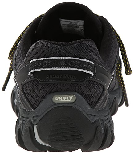 Merrell Men's All Out Blaze Aero Sport Hiking Water Shoe, Black, 7 M US by Merrell (Image #2)