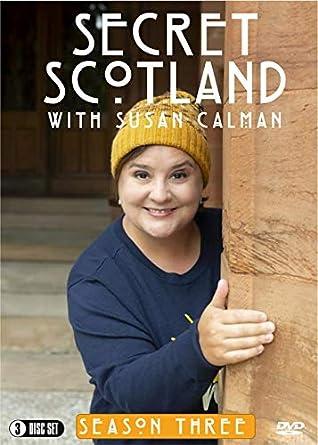 Secret Scotland with Susan Calman: Series 3