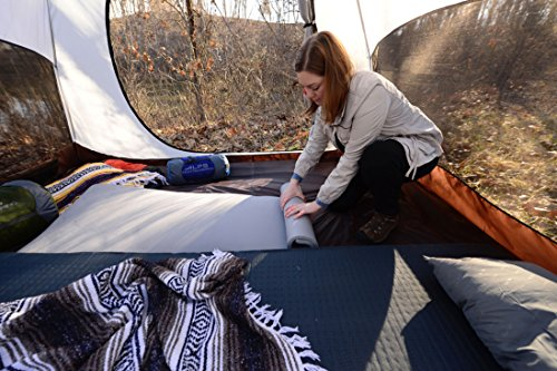 ALPS Mountaineering Foam Camping Mat (Regular 375)