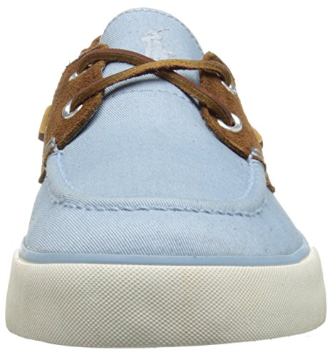 Polo Ralph Lauren Heren Rylander Fashion Sneaker Heritage Blue