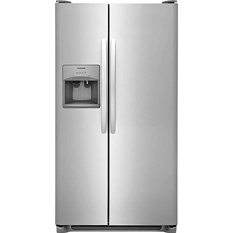 Frigidaire FFSS2315T refrigerador de 33 pulgadas de lado a lado ...