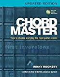 Rooksby Rikky Chord Master: How to Choose and Play the Right Guitar Chords
