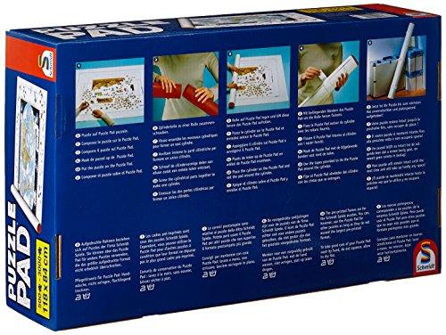 Schmidt Puzzle Mat 3000 Piece Buy Online In Uae Toy