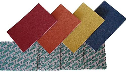 Manual Polish Polishing Cloth Kit