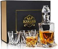 KANARS Jarra de Whisky