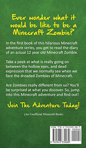 Diary-of-a-Minecraft-Zombie-Book-1-A-Scare-of-a-Dare