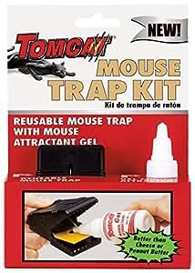 Tomcat Mouse Trap Kit