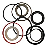 G110050 Loader Bucket Tilt Cylinder Seal Kit Fits Case 580K 580SK 580 Super K