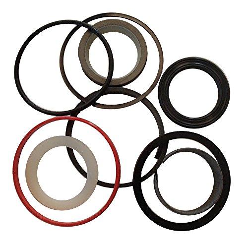 G110050 Loader Bucket Tilt Cylinder Seal Kit Fits Case 580K 580SK 580 Super K by RAPartsinc