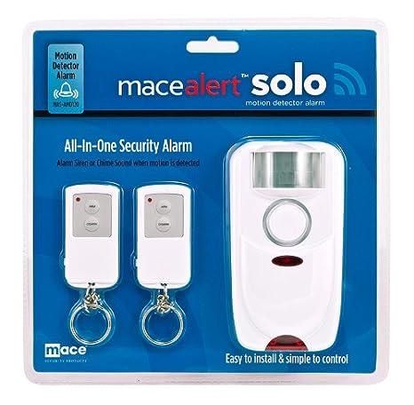 amazon com mace security mas amd120 macealert solo motion detector rh amazon com