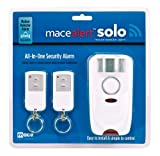 Mace Security MAS-AMD120 MaceAlert SOLO Motion