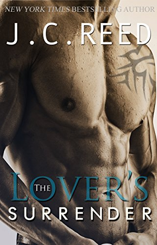 Kenny Reed - The Lover's Surrender (No Exceptions Book 4)