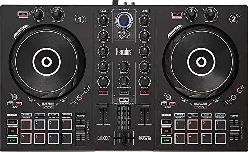 Hercules DJ Control Inpulse 300 (AMS-DJC-INPULSE-300) by Hercules DJ (Image #2)