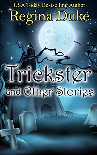 book cover of Trickster