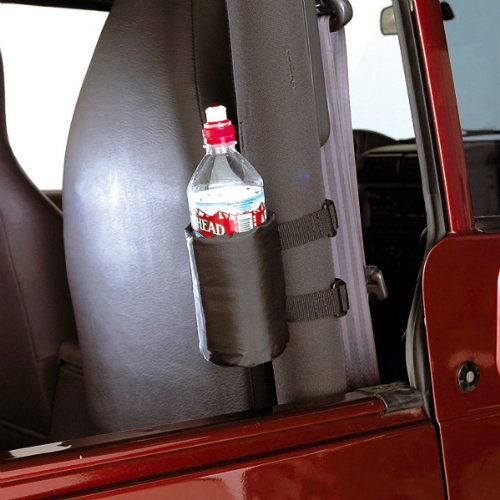 Rugged Ridge 12101.51 Drink Cup Holder - Pair
