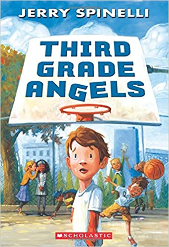 Third Grade Angels: Jerry Spinelli: 9780545500753: Amazon.com: Books