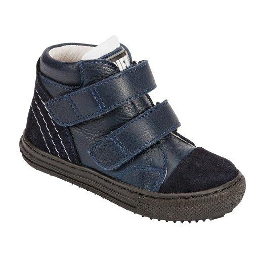Piedro , Jungen Stiefel, Blau - blau - Größe: 19 UK 2A
