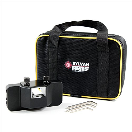 Sylvan Arms Authentic Pro Professional Handgun Firearm Pistol Sight Adjustment Pusher Tool Gunsmith Gunsmithing Gear