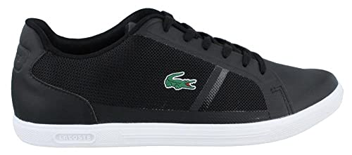 9f5505e12026 Lacoste Men s Strideur 116 1 Fashion Sneaker Grey  Amazon.ca  Shoes ...