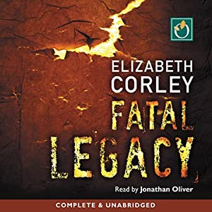 Fatal Legacy Audiobook