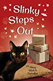 Slinky Steps Out (Cats in the Mirror Book 4)