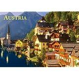 Buffalo Games Large Piece Travel, Austria - 300pc Jigsaw Puzzle