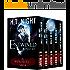 Entwined Werewolf Saga: First Five Novels