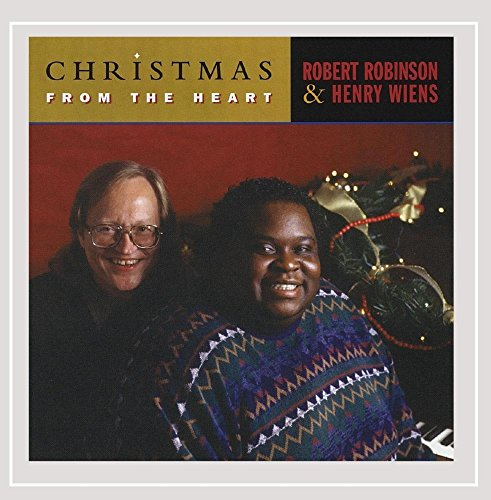 Christmas From the Heart (Christmas Cd The Heart From)