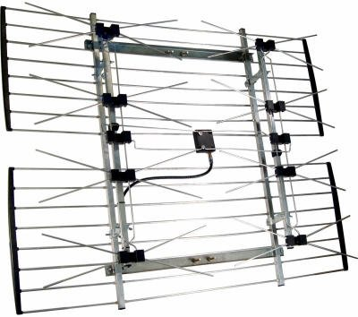 Channel Master 4228HD Extremetenna UHF/HDTV 8-Bay Outdoor Antenna - Quantity 1